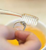 How NOT to Clean Your Ring