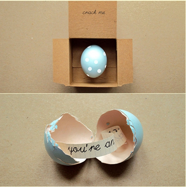 4 Easter Inspired Proposal Ideas