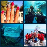 Surprise Scuba Dive Proposal