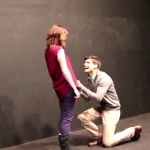 Funny Improv Proposal