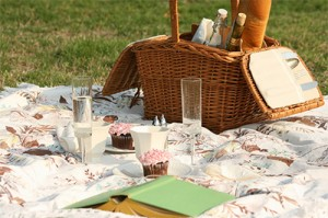 3 Romantic Date Ideas for Spring