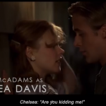 Movie Trailer Proposal starring Rachel McAdams and Ryan Gosling