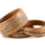 Wood for Your Wedding Bands?