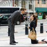 4 Favorite Rom-Com Proposals to Imitate