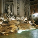 5 Must-See Romantic Places for Couples in Rome