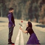 3 Sweet Ideas to Propose To Him