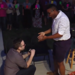 Matt and TJ's Surprise Proposal