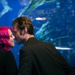 A Dreamy Aquarium Engagement Session