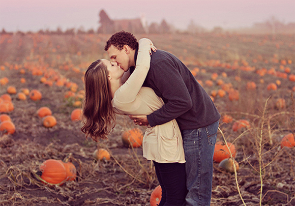 First Day of Fall Proposal Ideas