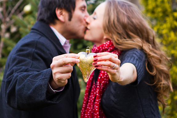Is He Going to Propose Over the Holidays? How to Prepare