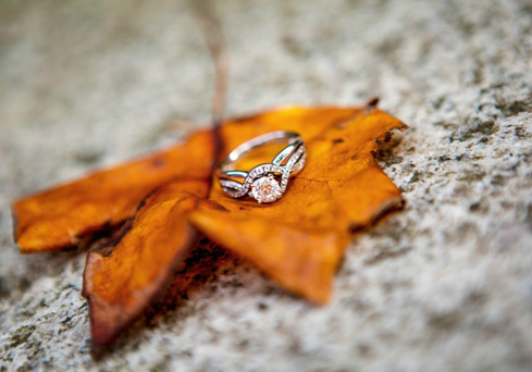 What to do When you Fall out of Love with Your Ring?