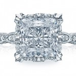 Trendy New Tacori Engagement Rings