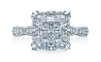 Trendy New Tacori Engagement Rings