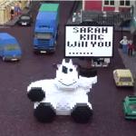 Legoland Denmark Proposal