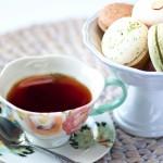 Proposing to a Tea Lover