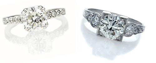 Engagement Ring Shopping Tips For The Holiday Season
