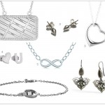 Silver Beauties for your Holiday Wish List