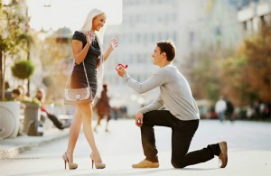 Surprise Proposal or Not? Do's and Don'ts