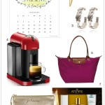 French Inspired Holiday Gift Ideas