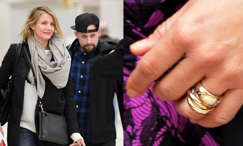The 7 Best Latest Celebrity Engagement Rings Engagement 101