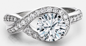 Stunning Engagement Rings Under $5,000
