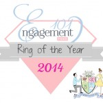 The 10 Best 2014 Engagement Rings