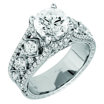The Right Engagement Ring For Your Ring Finger Shape Engagement 101