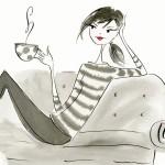 Meet our Talented Illustrator Anne Keenan Higgins