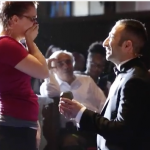 Glee-Inspired Proposal