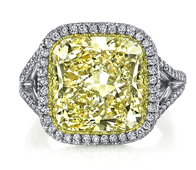 Harry Kotlar, Six Decades of Stunning Diamond Rings