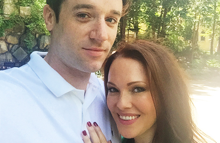 Erin Cummings of The Astronaut Wives Club is Engaged!