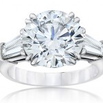 Create Your Dream Engagement Ring with Diamond Ideals