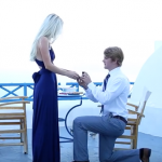 Proposal in Greece