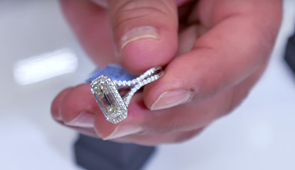 Engagement Ring Designs Inspired by Love and Heritage