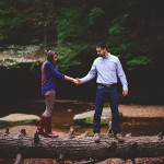 A Magical Forest Fall Proposal