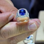 Embrace Color for Your Engagement Ring