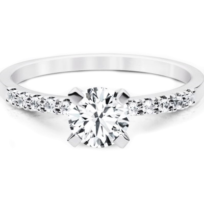 wedding rings under $2500