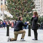 The Best Rockefeller Christmas Tree Proposal