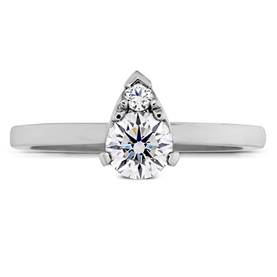 Illusion Ring When Proposing