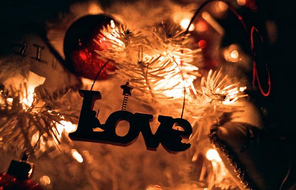 Christmas Tree Ornament Proposal Ideas