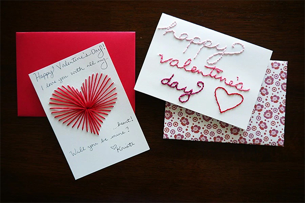 3 Ideas to Make Valentines Day Special for Your Man – Make Valentines Day Card