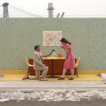 Beautiful #setinthestreet Valentine's Day Proposal