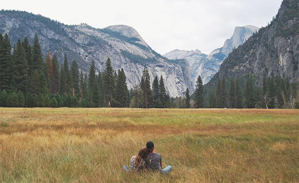 hiking proposal idea