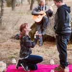 A Leap Year Proposal: She Proposed to Him!