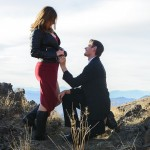 A Proposal on the Rocks