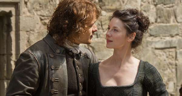Outlander is Back and we are Super Excited!
