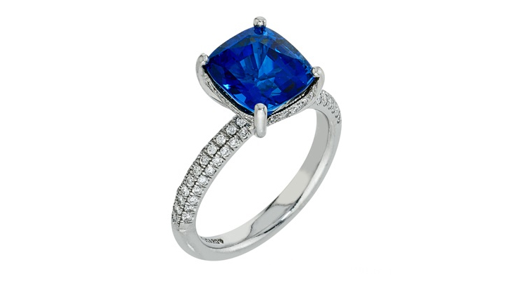 taurus engagement ring 1