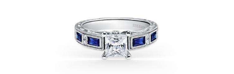 taurus engagement ring 2