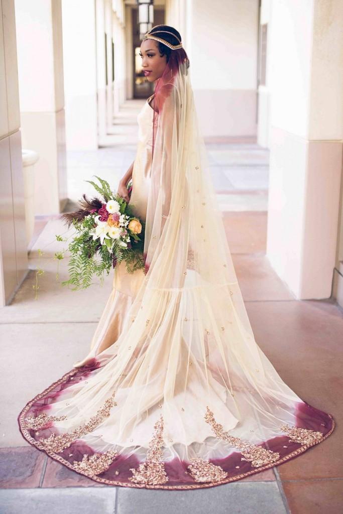 6 Sustainable Wedding Dresses Designers