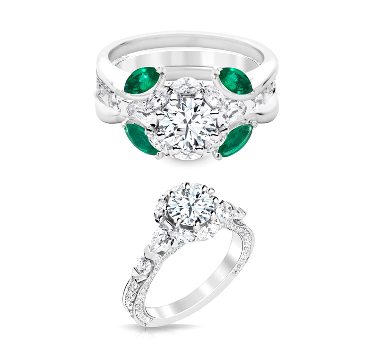 roohi leo birthstone rings zodiac november r jewelry com ring collection